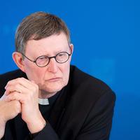 Woelki bíboros a német szinódusi útról: