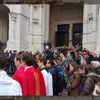 Kiderült: egy papi közösség feloszlatásáért avatkozott be egy kánonjogi eljárásba Ferenc pápa