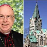 Meg is van az első német püspök, aki engedélyezi az interkommúniót