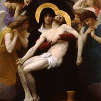 Szeptember 15. Hétfájdalmú Boldogasszony (Festum Septem Dolorum B.M.V.)
