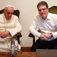 Protestáns teológus Argentína szentszéki hírszolgáltatója