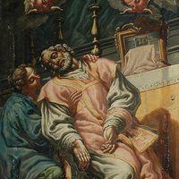 Augusztus 27. Kalazanci Szent József hitvalló