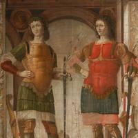 Szeptember 11. Szent Protusz és Jácint vértanúk (+258 k.)