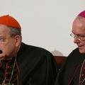 Burke, Schneider, és további püspökök korrekciót közöltek a tanításbeli zavar ellen