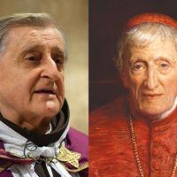 Barsi Balázs OFM: (Szent) John Henry Newman a legújabb kor egyháztanítója