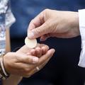 Német püspöki konferencia: A pápa nem vetette el az interkommúnió-tervezetet