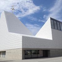 Építészeti díjat nyert a poingi