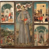 2017. március 28. Kapisztránói Szent János hitvalló
