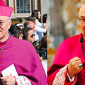 Két olasz püspök csatlakozott az Amoris Laetitia püspöki korrekciójához