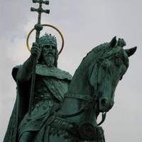 2017. szeptember 2. Szent István király hitvalló