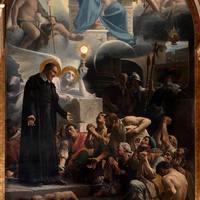 Július 19. Páli Szent Vince hitvalló