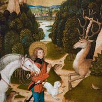 Szeptember 20. Szent Euszták és társai vértanúk