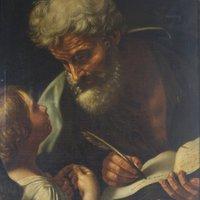 Szeptember 21. Szent Máté apostol és evangélista