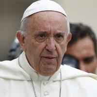 Ferenc pápa megvonta korábbi irgalmasságát egy gyerekmolesztáló paptól