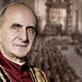 Szent VI. Pál pápa a nők pappá szentelésének lehetetlenségéről