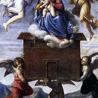 December 10. A lorettói ház átvitelének ünnepe