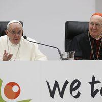 Progresszív bíborosok a Családok Világtalálkozóján akarják megszilárdítani az Amoris Laetitia