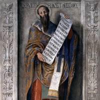 Június 14. Nagy Szent Vazul püspök, hitvalló és egyháztanító