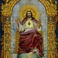 2019. október 27. Krisztus királyságának ünnepe (Festum D. N. Iesu Christi Regis) - Október utolsó vasárnapja