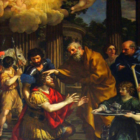 Január 25. Szent Pál megtérése - Pálfordulás
