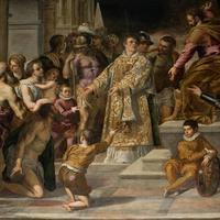 Augusztus 10. Szent Lőrinc vértanú