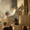 A rendkívüli miseforma hatása az egyházi hivatásokra