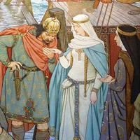 Június 10. Szent Margit skót királyné, özvegy