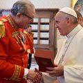 Először szólalt meg a Máltai Lovagrend lemondatott nagymestere