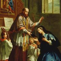 Január 29. Szalézi Szent Ferenc püspök, hitvalló és egyháztanító