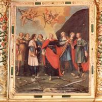 Július 18. Szent Szimforóza és fiai vértanúk