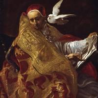 2017. március 12. Nagy I. Szent Gergely pápa, hitvalló és egyháztanító