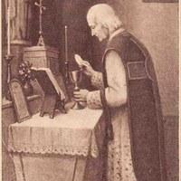 Augusztus 9. Vianney Szent János Mária hitvalló