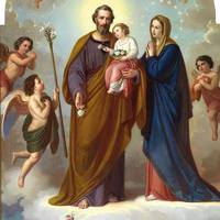 Március: Szent József hónapja