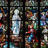 Február 11. A Szeplőtelen Szűz lourdesi megjelenése
