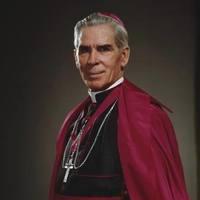 Fulton J. Sheen érsek: A kommunizmus a keresztet választotta, a Nyugat a sebek nélküli Krisztust