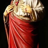A Jézus Szíve litánia 19.