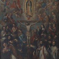 2017. december 12. Guadalupei Boldogasszony