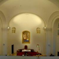 Műemlékvédelmi Citrom-díjat kapott a váci irgalmasrendi kápolna