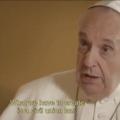 Egy 2019-es interjúja törölt részletében állt ki Ferenc pápa a homoszexuális élettársi kapcsolat törvényesítése mellett