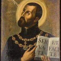 Augusztus 7. Szent Kajetán hitvalló