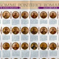 A Szentlélek választja-e a pápákat?