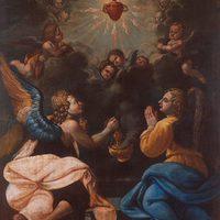 A Jézus Szíve litánia 26.