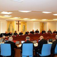 A nem keresztény imamódoktól óvja a híveket a spanyol püspöki kar