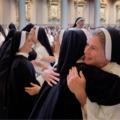 Virágzó női szerzetesrendek az Egyesült Államokban