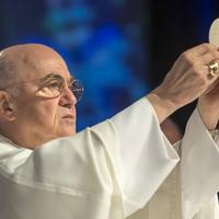 Ferenc pápa második kérdése Viganò nunciushoz