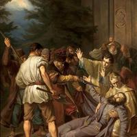November 14. Szent Jozafát püspök és vértanú
