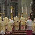 Tíz éves a Summorum Pontificum