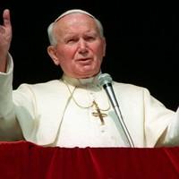 Egy bizalmasa szerint II. János Pálnak látomása volt Európa
