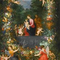 Január 7. Szent Család ünnepe (Vízkereszt nyolcadába eső vasárnap)
