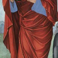 Július 25. Szent Jakab apostol